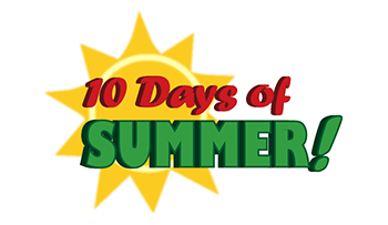 10 Days of Summer