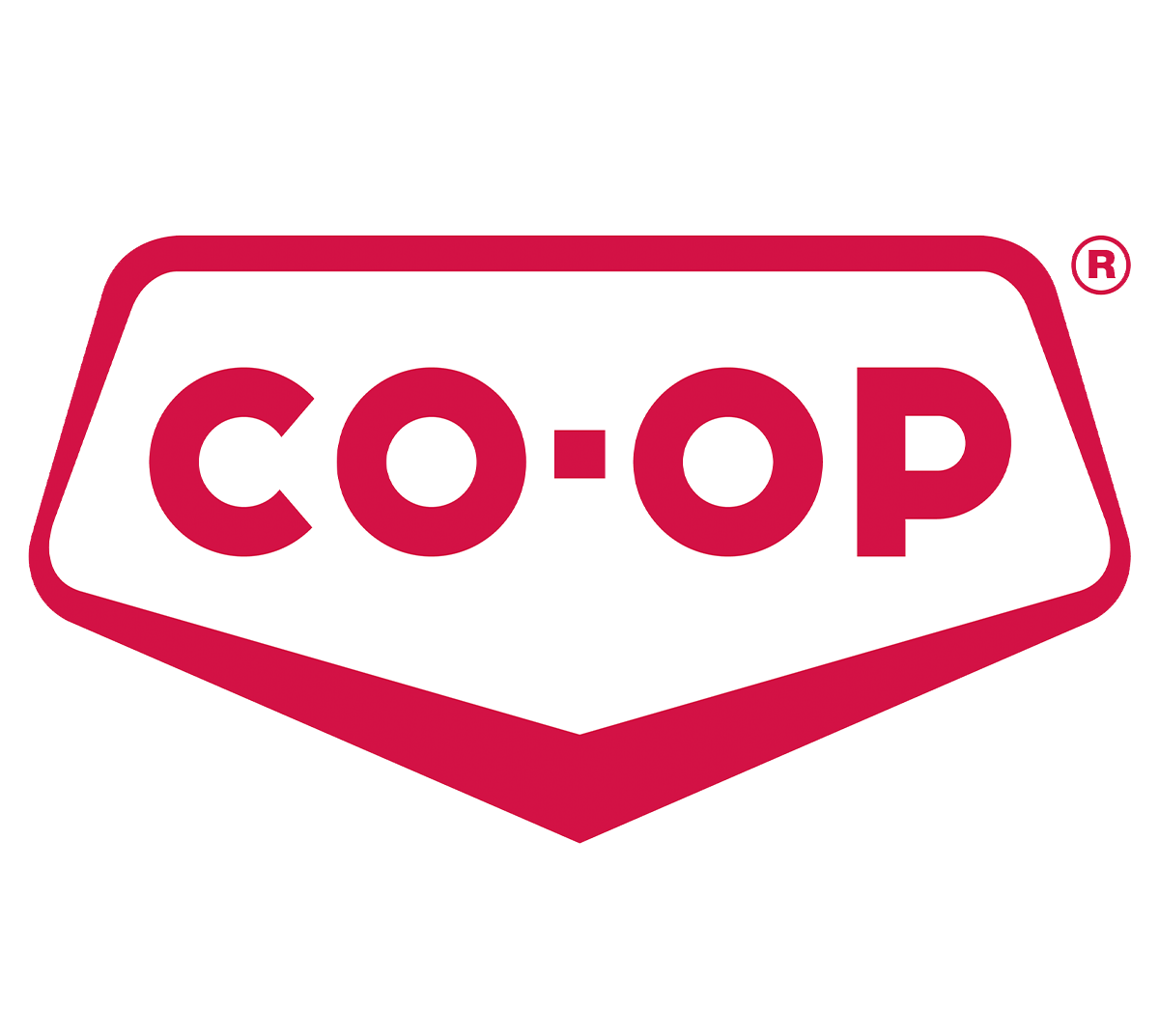 Co-op Gas