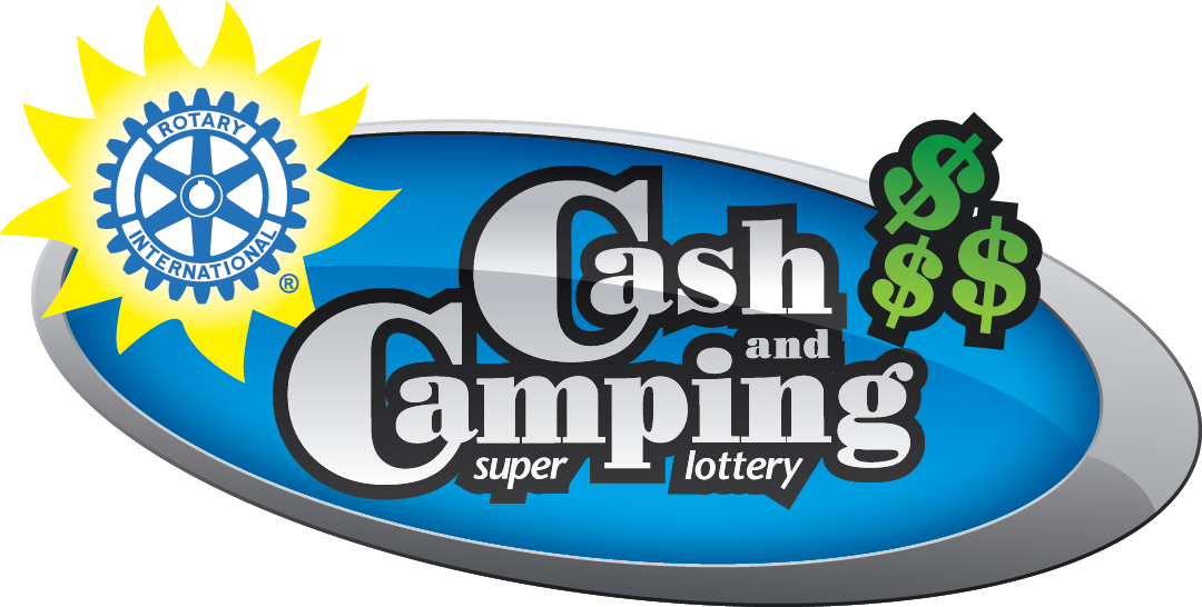 Cash and Camping Super Lottery